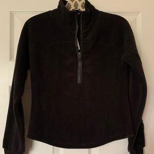 Free People Movement Fleece Half-zip Pullover